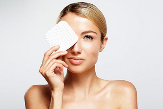 косметика для проблемной кожи рейтинг