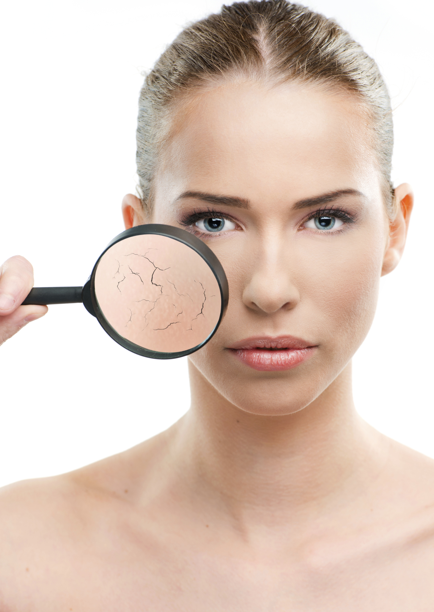 Улучшить состояние кожи на лице в домашних условиях