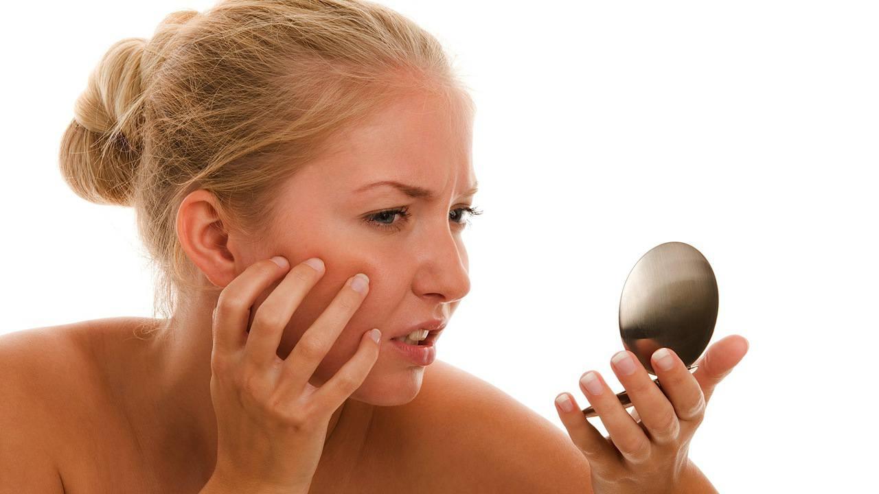 очищающий гель для женской интимной гигиены